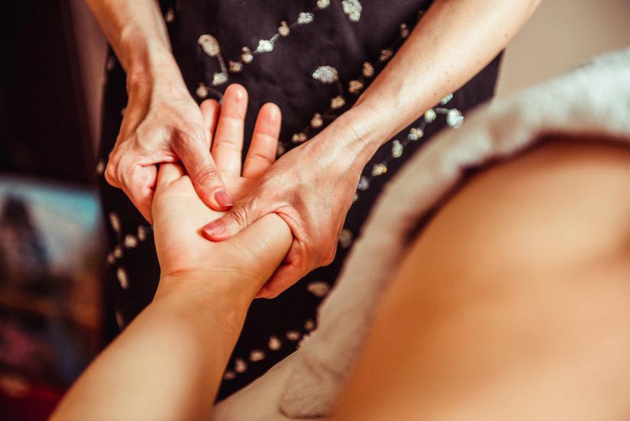 Ayurveda-Marma-Massage