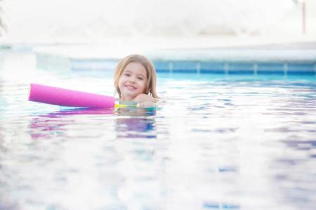 Kleinkinderschwimmen (3-4 Jahre) 6 Einheiten (Mi 16 Uhr)